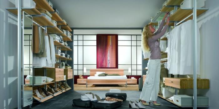 De slaapkamer is de ruimte bij uitstek waar rust moet heersen. Een ...
