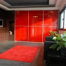 Armaro wandkasten en inloopkasten showroom 2