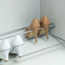 schoenrek vast uitrekbaar